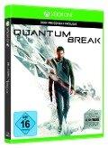 Quantum Break (XBox 1) -
