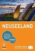 Stefan Loose Reiseführer Neuseeland - Paul Whitfield, Jo James, Alison Mudd, Helen Ochyra