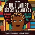 The No.1 Ladies' Detective Agency: BBC Radio Casebook Vol.1 - Alexander McCall Smith
