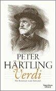 Verdi - Peter Härtling