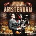 Live in Amsterdam - Beth Hart, Joe Bonamassa