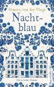 Nachtblau - Simone van der Vlugt