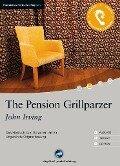 The Pension Grillparzer - John Irving