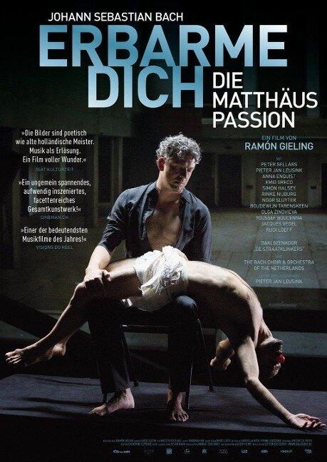 Erbarme Dich - Die Matthäus Passion - Johann Sebastian Bach