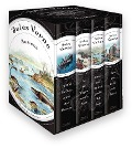Romane - Jules Verne