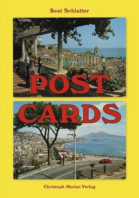 Postcards - Beat Schlatter