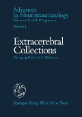 Extracerebral Collections -