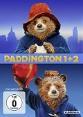 Paddington 1 & 2 - Michael Bond