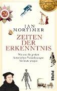 Zeiten der Erkenntnis - Ian Mortimer