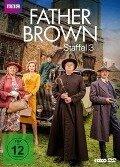 Father Brown - Staffel 3 -