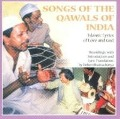 Songs of the Qawals of India CD - Hohm Press