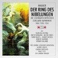Der Ring Des Nibelungen - Coates/Goosens/Pitt/Ronald/LSO