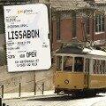 Spaziergang durch Lissabon - Sascha Lübbe