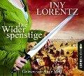Die Widerspenstige - Iny Lorentz, Andy Matern