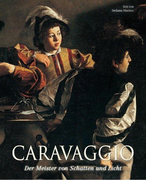 Caravaggio - Stefania Macioce