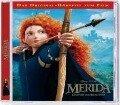 Disney's Merida - Legende der Highlands -