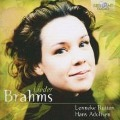 Brahms: Lieder - Lenneke/Adolfsen Ruiten