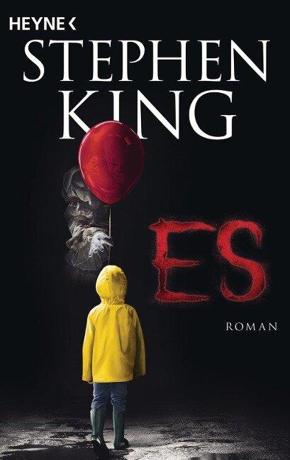Es - Stephen King