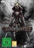 Blackguards II -