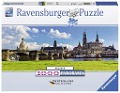 Dresden Canaletto Blick 1000 Teile -