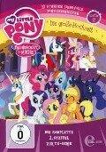 """My Little Pony - 2. Staffel (Komplettbox) """"Die große Hochzeit"""" -"""