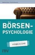 Börsenpsychologie - Norbert Betz, Ulrich Kirstein