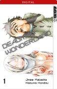 Deadman Wonderland 01 - Jinsei Kataoka, Kazuma Kondou