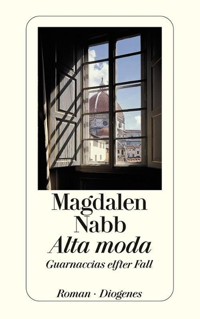 Alta moda - Magdalen Nabb