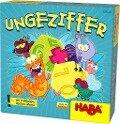 Ungeziffer -