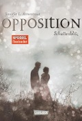 Obsidian 05: Opposition. Schattenblitz - Jennifer L. Armentrout