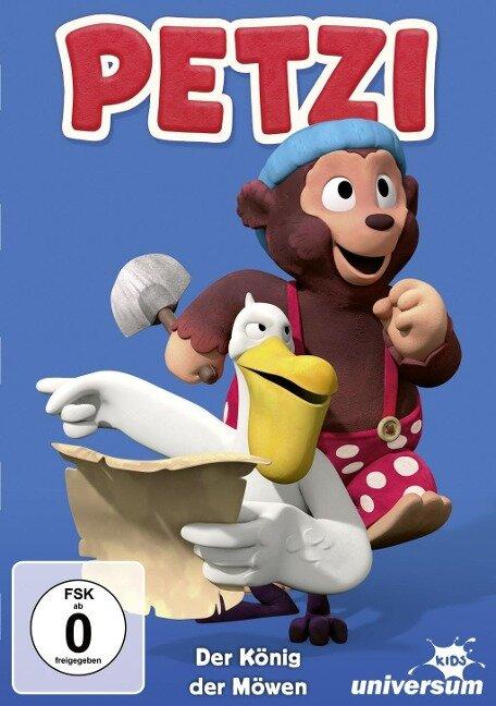 Petzi - DVD 2 -