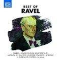 Best of Ravel - Maurice Ravel
