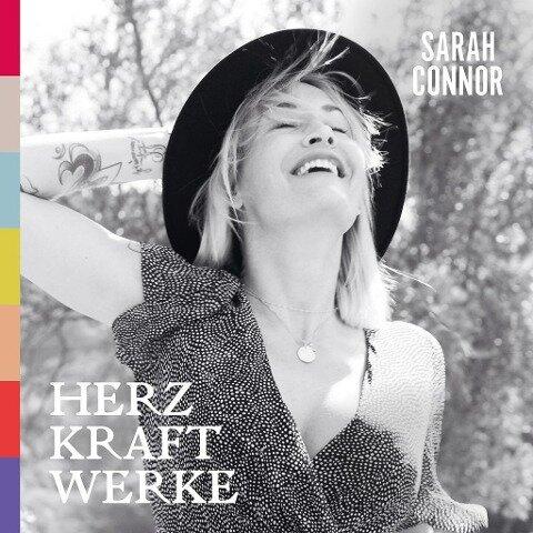 HERZ KRAFT WERKE - Sarah Connor