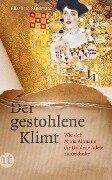 Der gestohlene Klimt - Elisabeth Sandmann