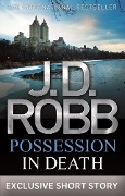 Possession In Death - J. D. Robb