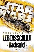 Star Wars(TM) - Nachspiel - Chuck Wendig
