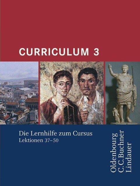 Cursus Ausgabe A/B. Curriculum 3 -