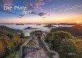 Die Pfalz 2019 Wandkalender A3 -