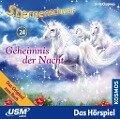 Sternenschweif 24. Geheimnis der Nacht - Linda Chapman