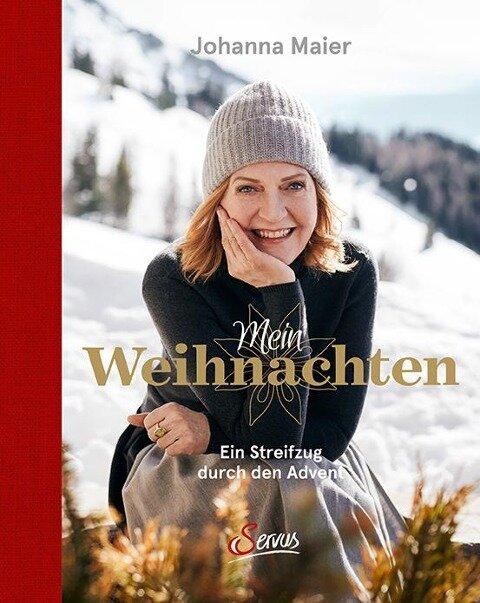 Mein Weihnachten - Johanna Maier