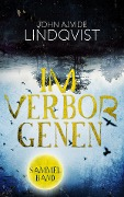 Im Verborgenen - John Ajvide Lindqvist