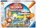 tiptoi® Die Welt der Technik -