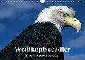 Weißkopfseeadler. Symbol der Freiheit (Wandkalender 2019 DIN A4 quer) - Elisabeth Stanzer