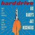 Hard Drive - Art's Jazz Messengers Blakey