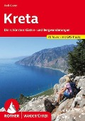 Kreta - Rolf Goetz