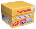 Little Leveled Readers Level A - Scholastic, Scholastic Teaching Resources