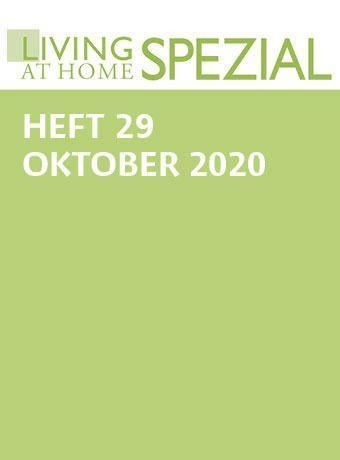 Living at Home Spezial Nr. 29 (3/2020) -