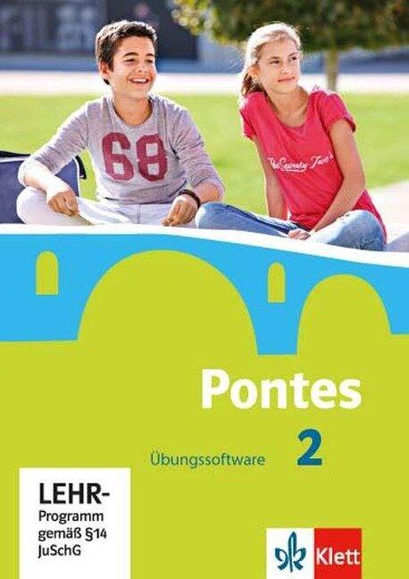 Pontes 2. Übungssoftware -