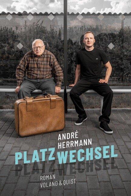 Platzwechsel - André Herrmann