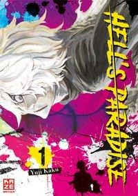 Hell's Paradise - Band 1 - Yuji Kaku